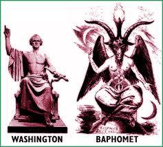 baphomet homosexuality